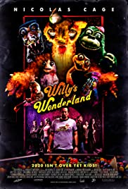 Willy's Wonderland (2021) ONLINE SEHEN