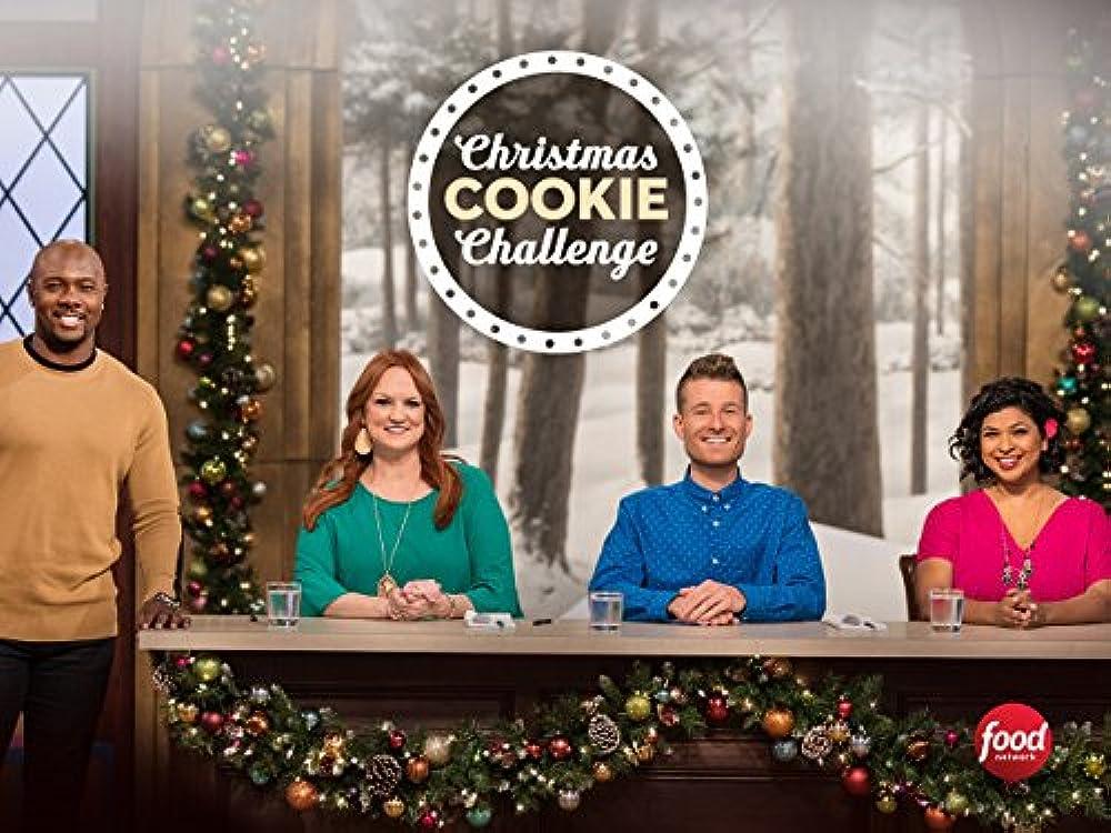 Christmas Cookie Challenge 2021 Judges Christmas Cookie Challenge Tv Series 2017 Imdb