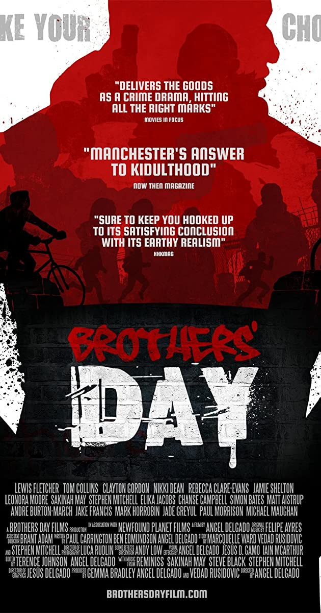 Subtitle of Brothers' Day