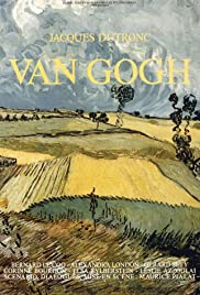 Van Gogh (1991) Poster - Movie Forum, Cast, Reviews