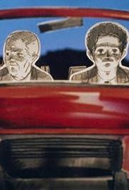 Charles et François Poster