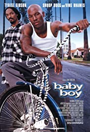 Baby Boy (2001) Poster - Movie Forum, Cast, Reviews