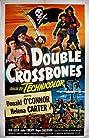 Double Crossbones (1951) Poster