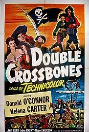 Double Crossbones (1951) 1080p
