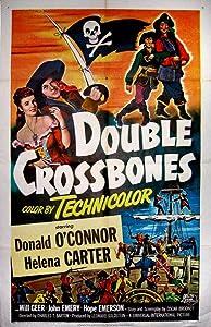 Legal movie downloads sites Double Crossbones [480x800]