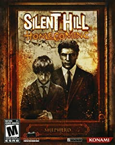 Silent Hill: Homecoming movie in hindi dubbed download