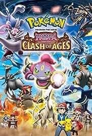 Watch Movie Pokémon the Movie: Hoopa and the Clash of Ages (Pokemon za mûbî XY: Ringu no choumajin Fûpa) (2015)