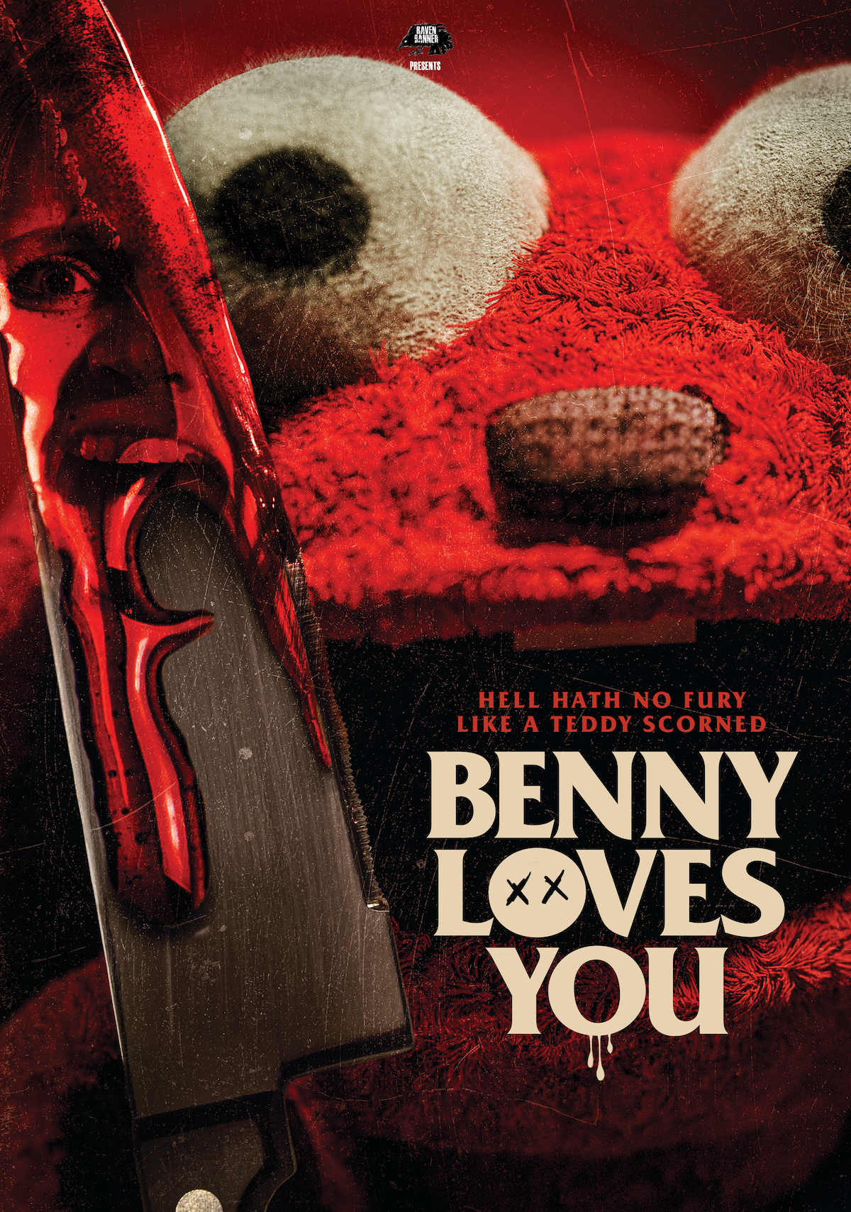 Benny Loves You (2019) WebRip 720p Full Movie [In English] With Hindi Subtitles