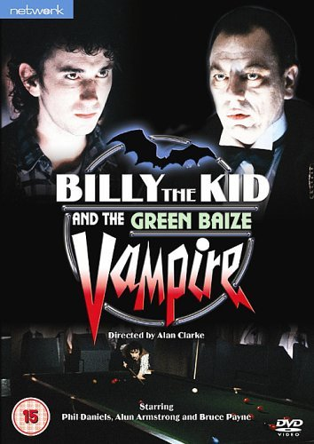 Billy the Kid and the Green Baize Vampire (1989)