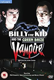 Billy the Kid and the Green Baize Vampire (1985) Poster - Movie Forum, Cast, Reviews