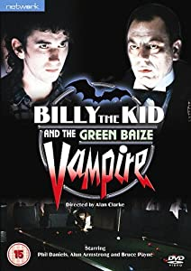 Divx movies direct download Billy the Kid and the Green Baize Vampire by Alan Clarke [BluRay]