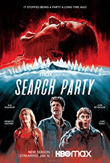 Search Party (2016– )