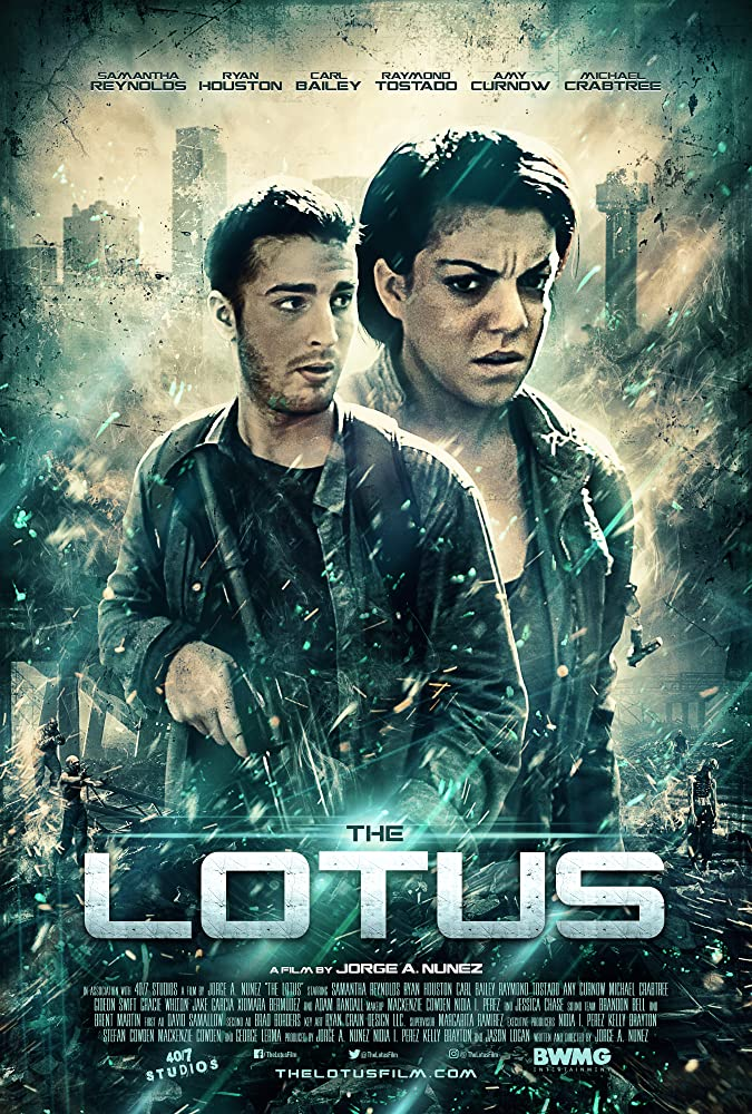 Image result for the lotus 2018 imdb