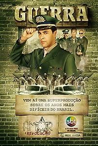 Legal movie downloading websites Amor e Revolução, Antônio Petrin, Graziella Schimitt [BRRip] [iTunes] [1920x1080] (2011)