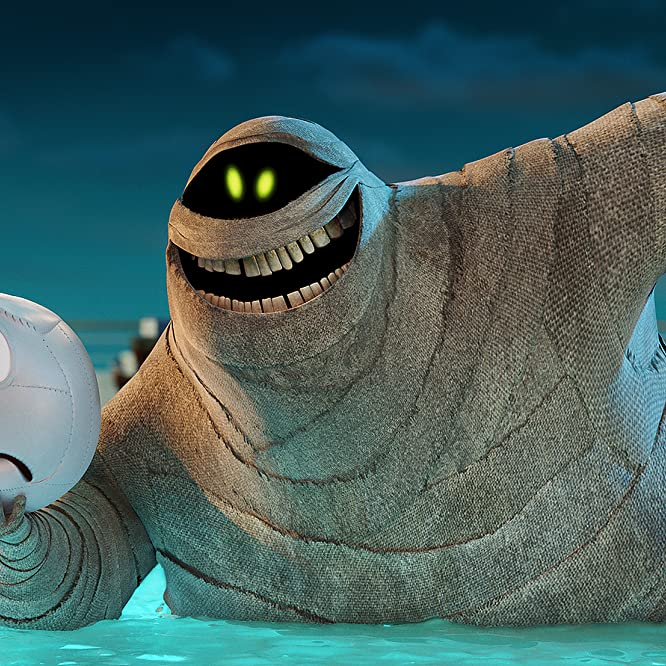 Keegan-Michael Key in Hotel Transylvania 3: Summer Vacation (2018)