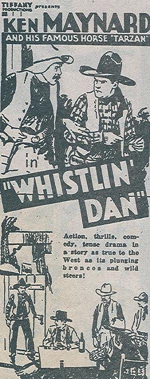 Where to stream Whistlin' Dan