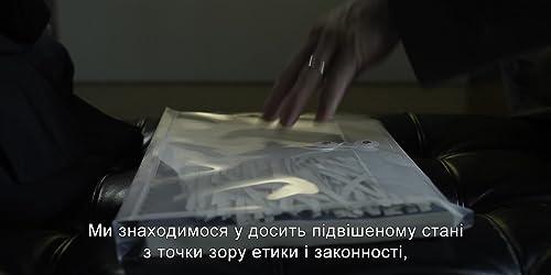 House Of Cards (Ukrainian Trailer 1 Subtitled)