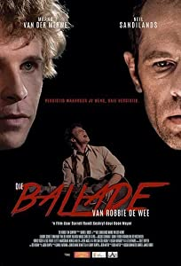 Movies 2017 to watch for free Die Ballade van Robbie de Wee South Africa [320p]