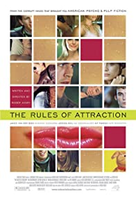 Primary photo for The Rules of Attraction