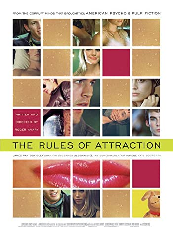 The Rules of Attraction (2002) 720p