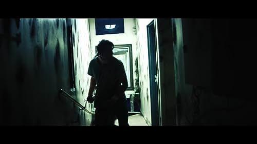 The Official full length trailer for ALIVE