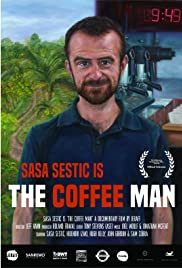 The Coffee Man (2016) Poster - Movie Forum, Cast, Reviews