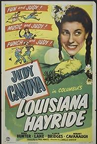 Primary photo for Louisiana Hayride
