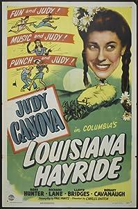Louisiana Hayride USA