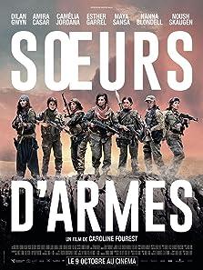 Soeurs d'armes (2019)