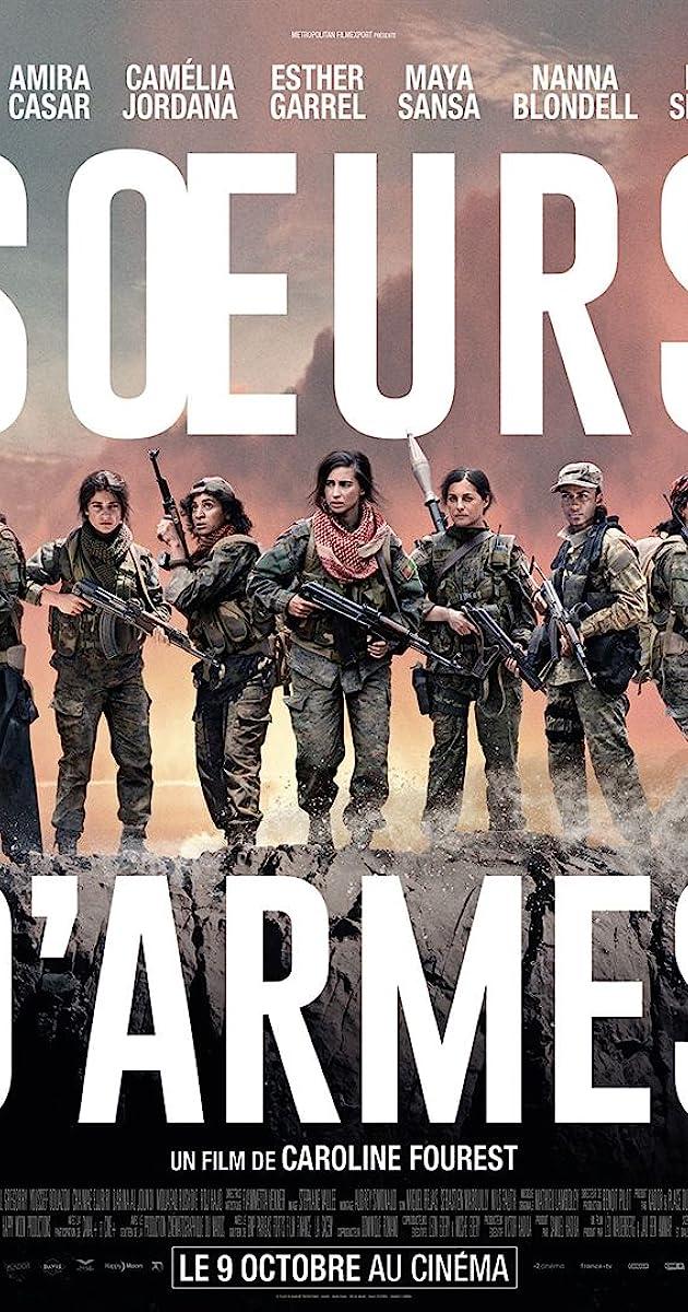 Subtitle of Soeurs d'armes