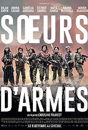 Soeurs d'armes (2019) Sisters in Arms 720p