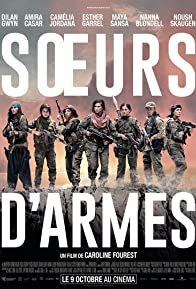 Primary photo for Soeurs d'armes