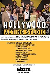 Primary photo for Hollywood Acting Studio