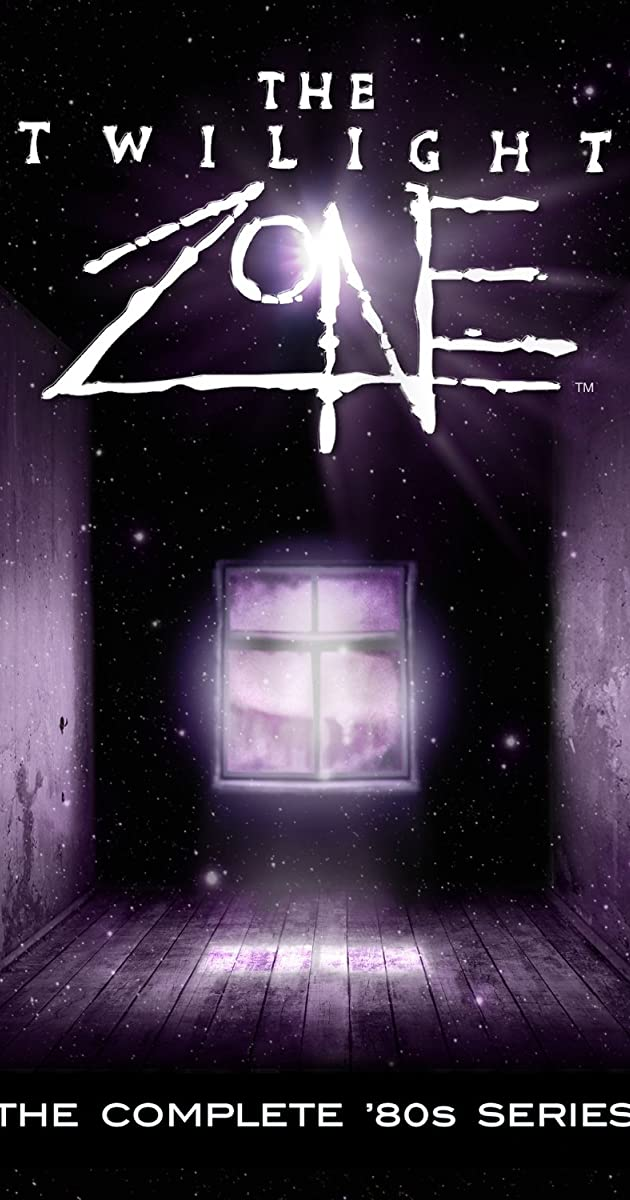The Twilight Zone Tv Series 1985 1989 Imdb