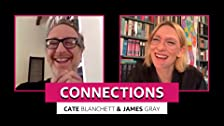 Films of Hope With Cate Blanchett & James Gray