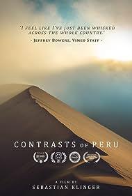 Sebastian Klinger in Contrasts of Peru (2017)