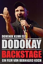 Dodokay Backstage Poster