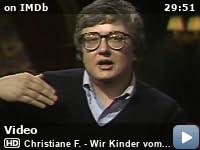 Christiane F 1981 Imdb