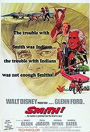 Smith!(1969) Poster - Movie Forum, Cast, Reviews