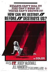 It! (1967) Poster - Movie Forum, Cast, Reviews
