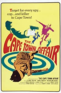 My movie portal download The Cape Town Affair by [720x480]