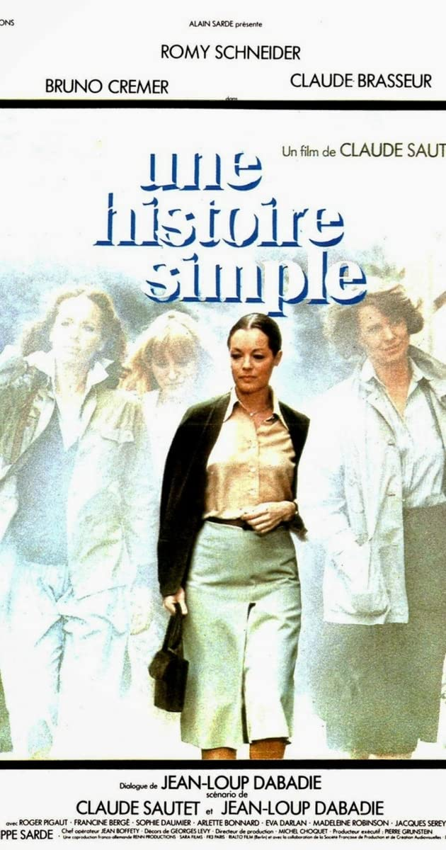 A Simple Story (1979)