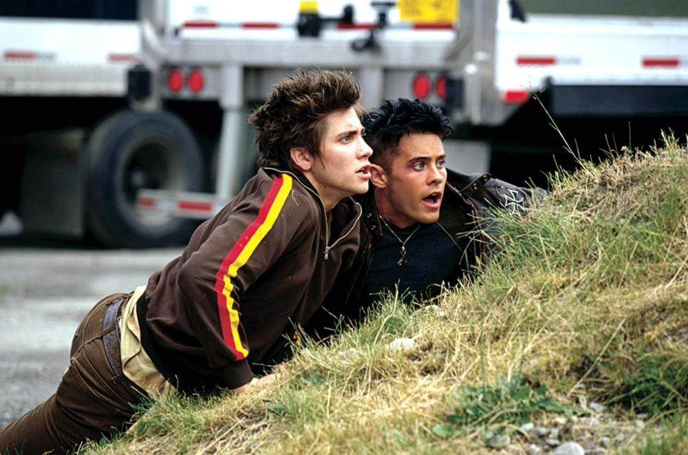 Highway 2002 Jared Leto