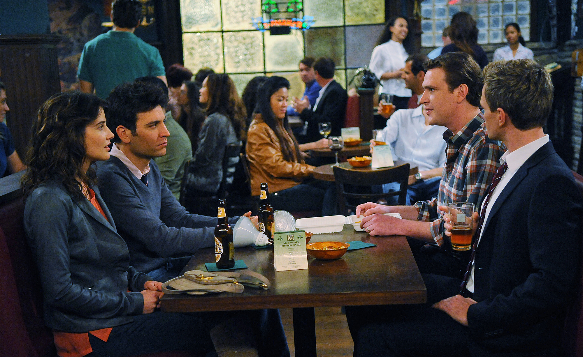 how i met your mother s06e24