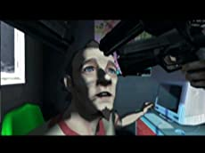 No More Heroes Two: Desperate Struggle (VG)