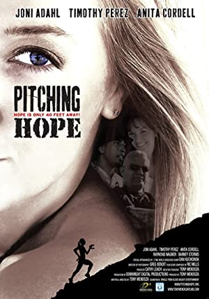 Where to stream Pitching Hope