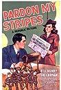 Pardon My Stripes