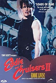 Primary photo for Eddie and the Cruisers II: Eddie Lives!