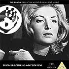 Monica Vitti in L'avventura (1960)