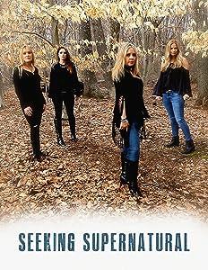 Watch website movies iphone Seeking Supernatural [480x800]